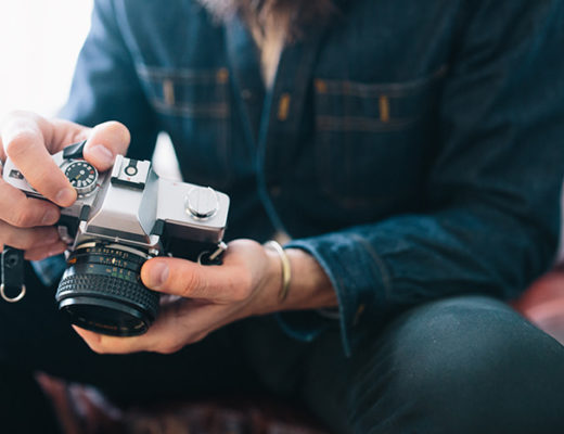 6 Tips for Better Instagram Photos