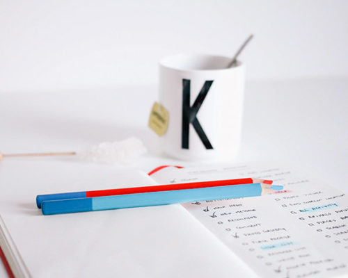 Manage Your Blogging Editorial Calendar