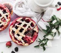 Best Berry Pie Recipe