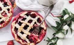 Best Berry Pie Recipe