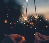 Celebrating a New Blog!